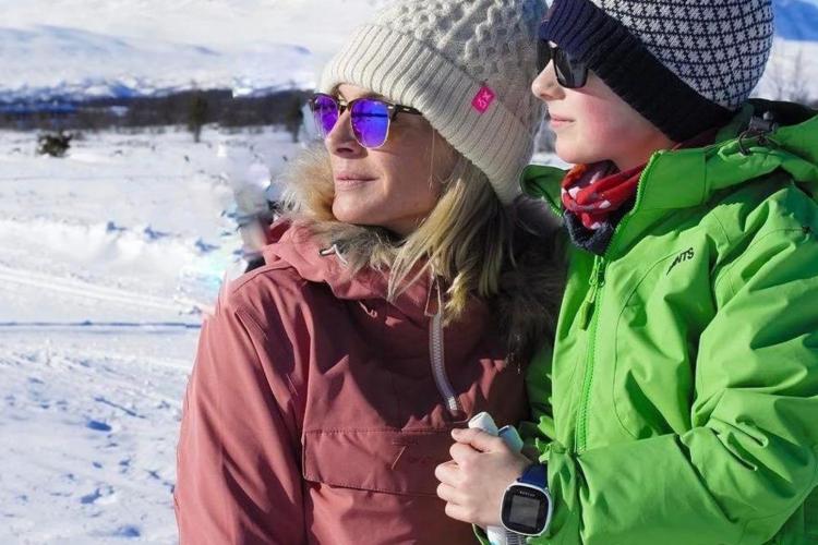 Testvinner: Xplora GPS-klokke for barn