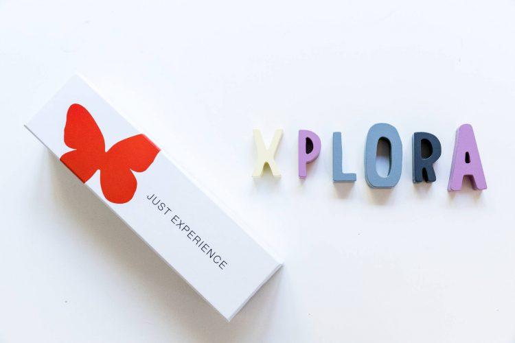 XPLORA og sikkerhet