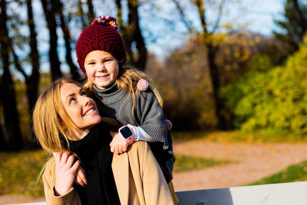 XPLORA 3S, teknologi tilpasset barn, skjermtid, teknologisk grunnmur