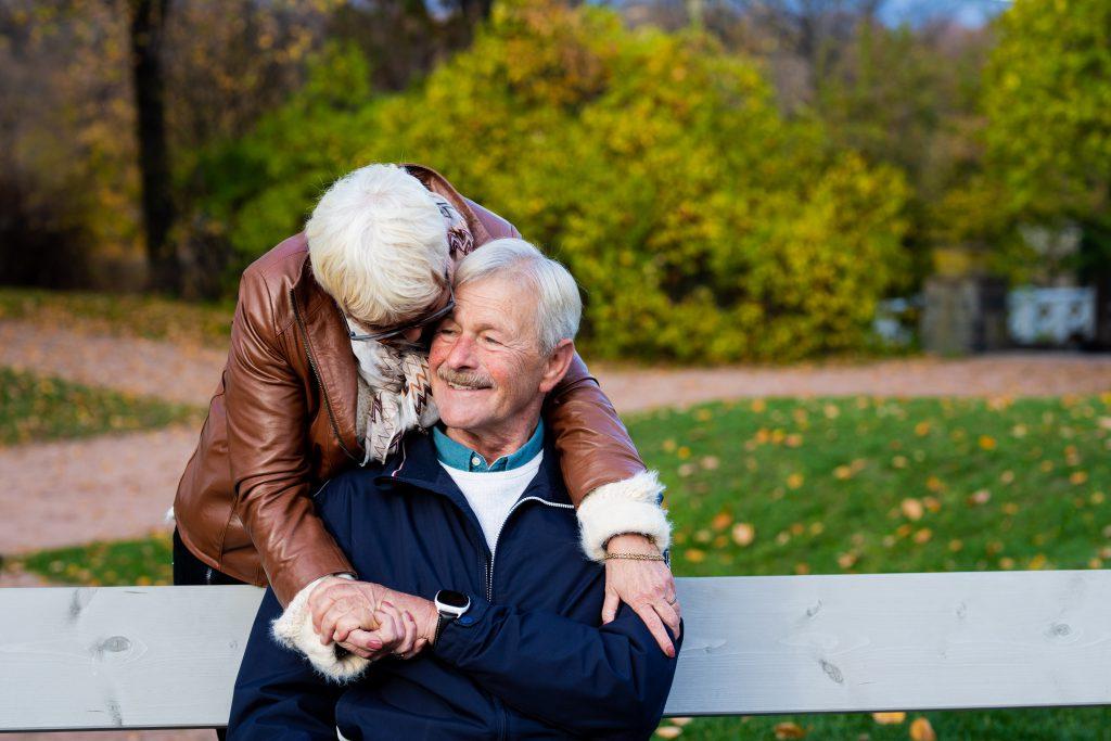 XPLORA Care for tilstedeværelse og omsorg